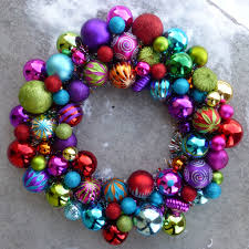 made by ornament wreath clearance aisle crafting