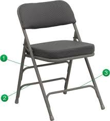 Used Folding Chairs For Sale Folding Chairs Ebay