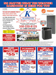 220 Best Best Of Work Kasidonis Heating U0026 Cooling Inc Coupons Brunswick Oh