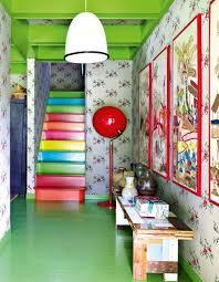 d oration chambre peinture 29 idées peinture pour s amuser avec la couleur