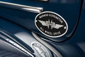 Classic Ford Truck Emblems - find of the week 1951 ford f 1 marmon herrington u201cranger u201d