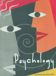 12123 psychology text book for class 12th ncert 1 edition buy