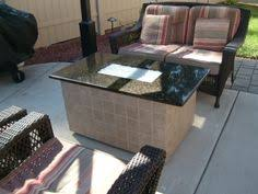 Diy Natural Gas Fire Pit by How To Build A Natural Gas Or Propane Outdoor Fire Pit Using