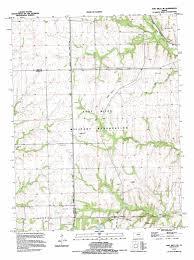 Ks Map 100 Kansas Road Map Colorado Maps Perry Castañeda Map