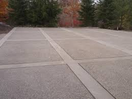 Best 25 Concrete Patio Cost Best 25 Exposed Aggregate Driveway Ideas On Pinterest Best