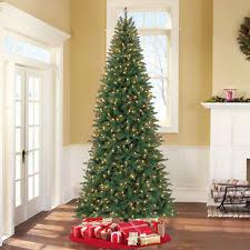 prelit christmas tree 9 prelit christmas tree ebay