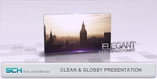clean u0026 glossy presentation by vidnoadesign videohive