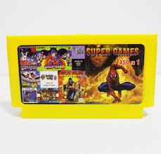 click to buy u003c u003c 450 in 1 spiderman 1 2 sky kid chip u0026 dale