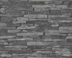 bder in grau wunderbar steinwand grau innen andere ziakia