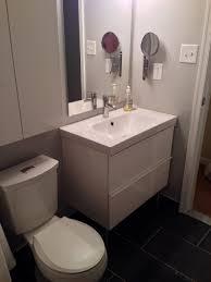White Vanity Sink Unit Bathroom Perky Ikea Bathroom Vanity And Sink Unit Ideas Glorious