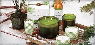 thymes frasier fir thymes frasier fir home fragrance collection best pine