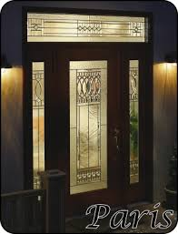 old glass doors old world traditional glass doors