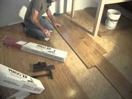stylish installing pergo laminate flooring how to install pergo