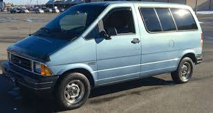 1988 ford aerostar google search vehicles pinterest ford