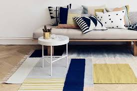 teppich skandinavisches design teppiche shop für wohntrends lunoa