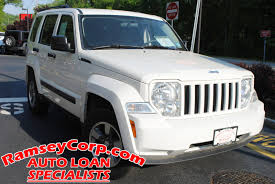 used 2008 jeep liberty for sale west milford nj