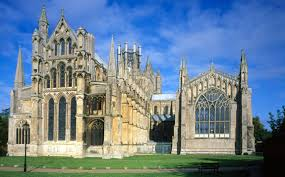 ely cathedral its architectural attractions and information for