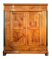 Schlafzimmer Kommode Kirsche Schrank Kirschbaum Biedermeier Antiquitäten Antik Möbel
