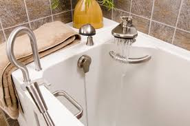 types of bathtubs alcove walk in drop in free standing