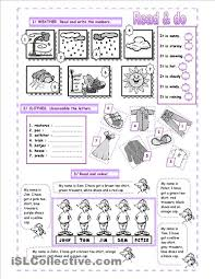 read and do activity weather pinterest