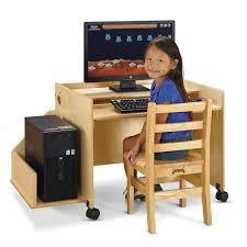 jonti craft enterprise single computer desk kid desk kids computer
