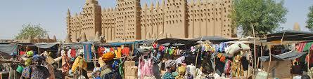 siege du fmi bureau du représentant résident au mali