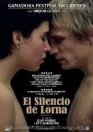 El silencio de Lorna (2008)