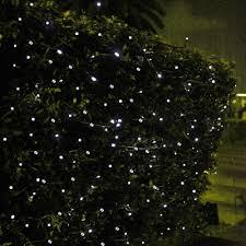 solar fairy lights for the garden home outdoor decoration