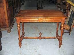 le de bureau ancienne table bureau ancien table bureau de style h table bureau ancienne