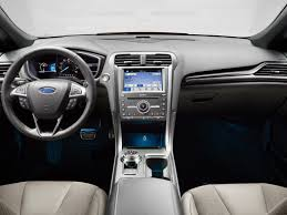 Ford Explorer Lease - 2017 ford fusion deals prices incentives u0026 leases overview