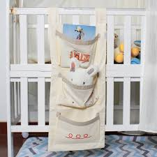 affordable baby bedding sets brand cot hanging storage bag newborn