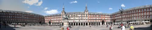 plaza mayor madrid wikiwand