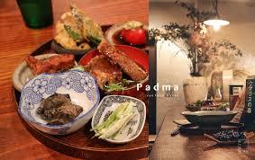 la cuisine de grand m鑽e 京都食報 padma food 美麗帥氣老闆娘的菜食庵小酒吧 別處吃不到