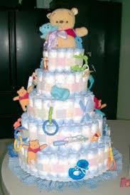 disney diaper cakes
