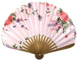 asian fan fan flowers fans folding