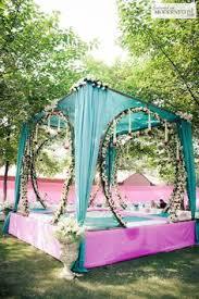 Indian Wedding Mandap Rental San Francisco City Hall Wedding By Jubilee Lau Gloria Wong San