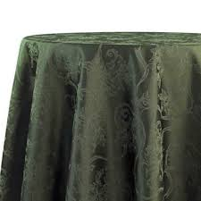 Bed Bath And Beyond Christmas Tablecloths Buy Green Round Linen Tablecloths From Bed Bath U0026 Beyond