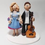 guitar cake topper hobby interest cake toppers totally toppers