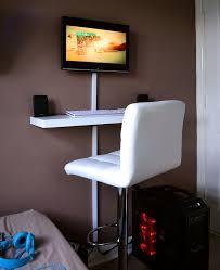 Small Pc Desks Diy Small Computer Desk