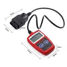 mini professional ms309 obd2 obdii eobd autos data tester