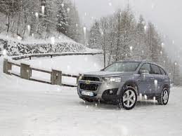 chevrolet captiva 2012 pictures information u0026 specs