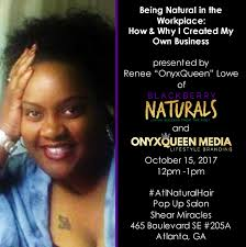 african american natural hair colorist atlanta ga atlanta natural hair pop up salon with bns tickets sun oct 15