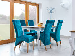 Teal Dining Room Chairs Teal Dining Chairs Turquoise Chair Teal Room Chairs Set Of 4