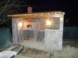 construction cuisine d t ext rieure cuisine d ete exterieur construction exterieure 4 faire une with