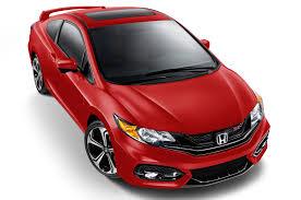 New Honda Civic 2015 India 2015 Honda Civic Si Price Increases Slightly Motor Trend Wot