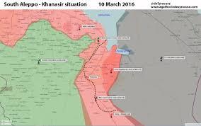 Syracuse Map Agathocle De Syracuse South Aleppo U2013 Khanasir Situation 10