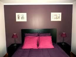 chambre peinte peinture chambre gris et mauve idées de décoration capreol us