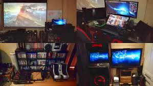 my games room setup is nearing completion i u0027m working on an