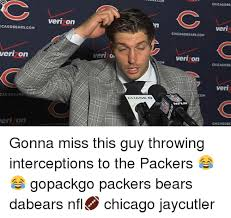 Packers Bears Memes - 25 best memes about packers bears packers bears memes