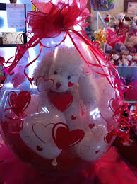 in a balloon gift 91 best stuffed balloon gifts images on balloon